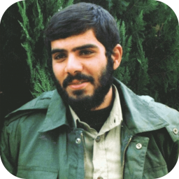 شهید محمدرضاتورجی زاده