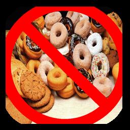 دیابت ممنوع