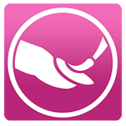 آموزش تصویری طراحی ناخن + ویدئو