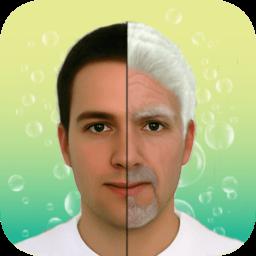 تغییر چهره (پیر کردن چهره)