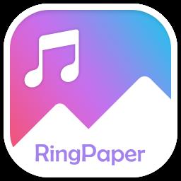 RingPaper |  آهنگ زنگ و تصویر زمینه