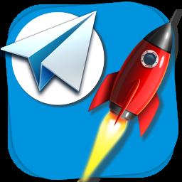 عضو و بازدید بگیر تلگرام