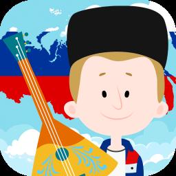 آموزش لغات زبان روسی به کودکان