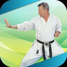 آموزش کاتا سبک شوتوکان کاراته