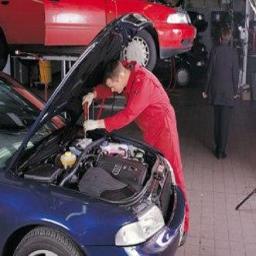 آموزش مکانیکی خودرو