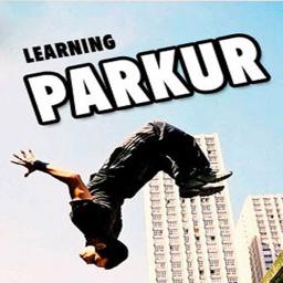آموزش حرفه ای پارکور