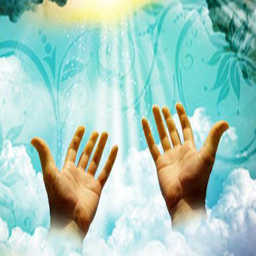 دعاهای صوتی و متنی