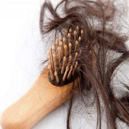 راه های درمان ریزش مو