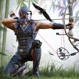 Ninja's Creed: 3D Sniper Shooting Assassin Game