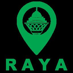 رایا (نقشهی همراه تهران)