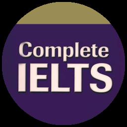 خودآموز کامپلیت آیلتس (دمو) Complete IELTS