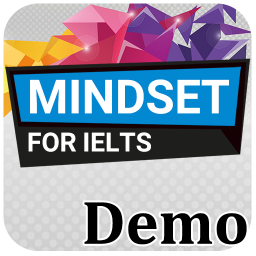 خودآموز آیلتس (دمو) Mindset for IELTS
