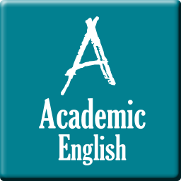 زبان انگلیسی آکادمیک