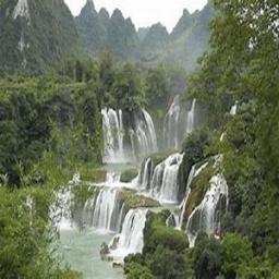 آبشارهای زیبای ایران