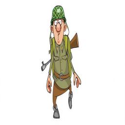 جوکهای خنده دار سربازی