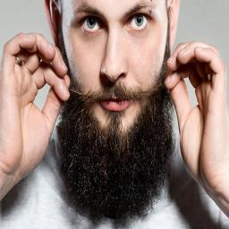 راههای پرپشت کردن ریش و سبیل