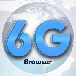 6G Fast Speed Internet: Light - Speed Browser