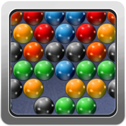 Super Bubble Popping Shooter