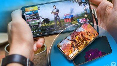 گوشی های گیمینگ / android gameing phones