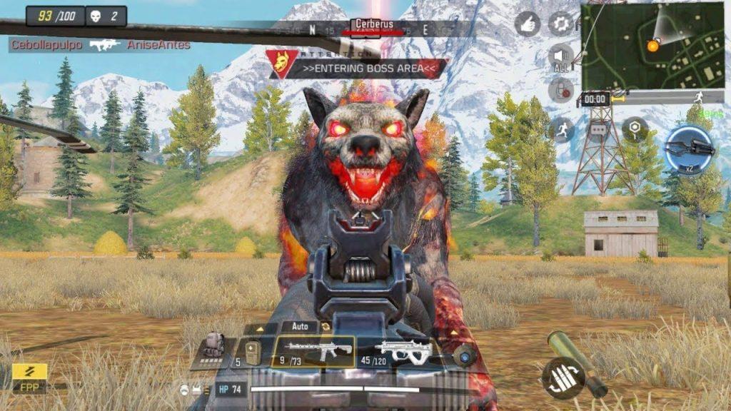 bus map gameplay