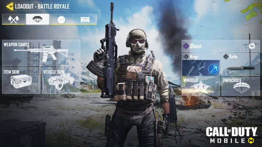 COD MOBILE مخشیخعف