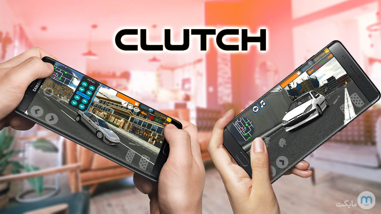 clutch game pvp