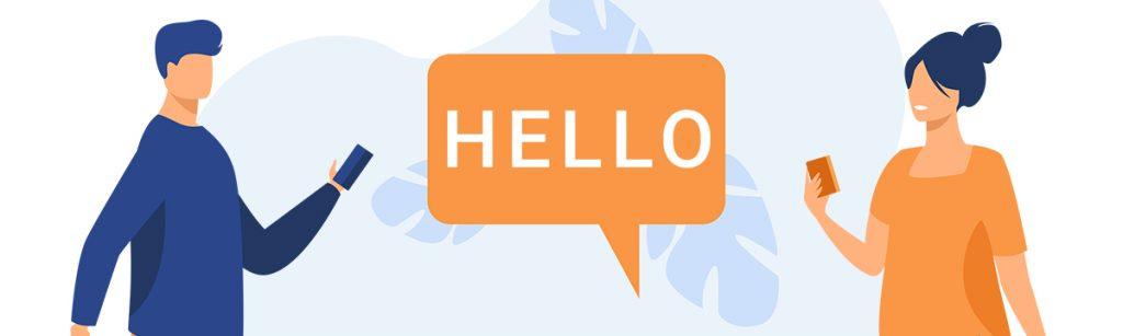 با اپلیکیشن ترجمه رایگان راحت تر زندگی کنید