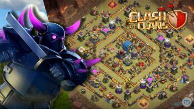 clash of clans trophy