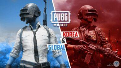 pubg vs pubg korea