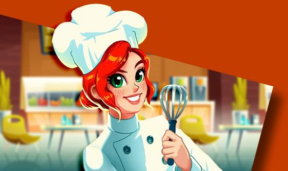 بازی های آشپزی