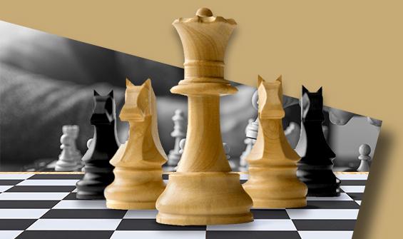 بازی شطرنج اندروید