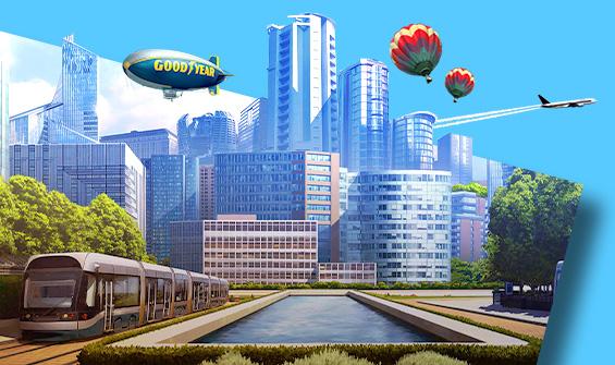 بازی شهرسازی